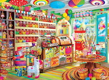 Aimees Candy Store