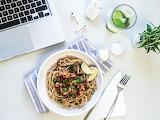 Dinar Online - Online Lunch
