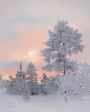 Zima - Winter