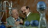 24 - Tintin et les oranges bleues - film