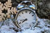 Hora de frio