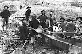 Alaska Gold Rush ~1899