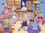 Ice Cream Parlor Fun