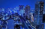 Japón~Japan in the night 💖