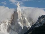 Mt.Cerro Torre,Patagonia