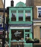 Sift Cafe Bakery OTLEY UK