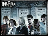 HR And the Order of the Phoenix