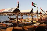 boats in UAE