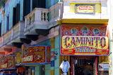 Caminito, La Boca Buenos Aires