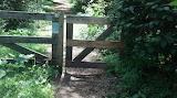Mile 1745 Mink Brook