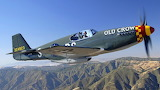 Old Crow P51