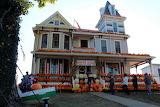 The Pumpkin House,Kenova W.Va.