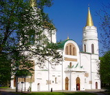 Saviour-Transfiguration Cathedral of 11th century