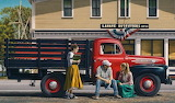Paul Kelley: LaHave Outfitters (2008)