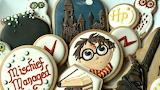 Potter Cookies