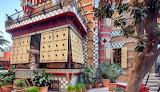 Casa Vicens, construída por Antoni Gaudí