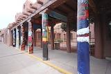 Native Inspired Santa Fe Art