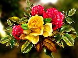 ☺♥ Flowers...
