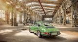 911 Sportikone