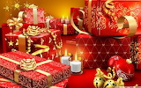 ^ Lots of Christmas presents