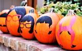#Bob's Burgers Halloween Pumpkins