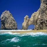 Cabo San Lucas, Mexico1