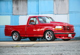 1993 Ford Lightning pickup