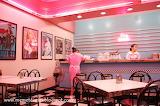 ^ Vintage 1950s Diner