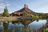 Getaway Canyons Resort