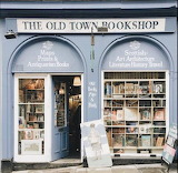 Shop books Edinburgh