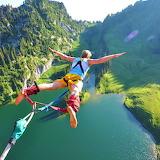 Sky Diving...