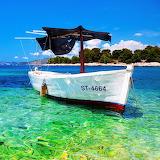 Croatian Boat...