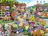 Shopping for the Garden
