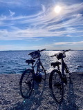Mackinac Island Bikes by Cierria Schmalzried