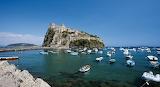 Italy Ischia Procida Naples