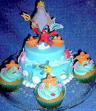 Neptune's cake @ Krumcakes-Kristie