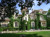 Chateau d'Arcangues - France