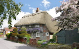Historic thatched cottage in Prinsted (revised)