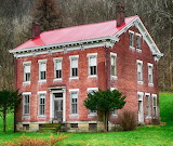 ^ House, Wheeling, West Virginia