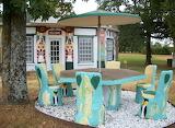 Ed Galloway's Totem Pole Park a
