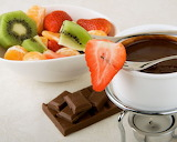 Food Fruits with chocolate 111312 10