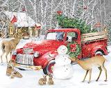 Christmas @ puzzlewarehouse.com