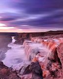Grand Falls , Arizona