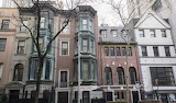 65th Street Townhouse Row