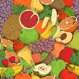 fruits 3593
