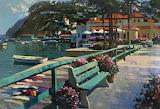 Catalina Promenade Behrens 1995