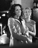 The L word - Tibette