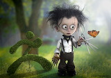 Johnny-fraser-wee-scissorhands