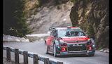Rally Corse - Citroen