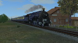 EEP Bayerische Lok S3/6